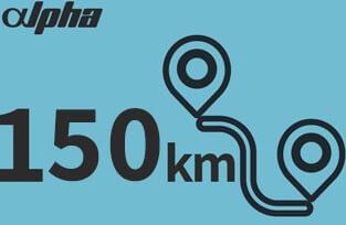 run time alpha